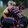 Instonians 31 City of Armagh II's 10, Ulster Conference D1 Saturday 4th September 2021