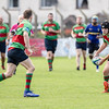 Donaghadee defeat Lisburn 10-12 in a Championship Division 2 Fixture