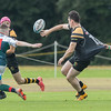 Letterkenny win at Civil Service in a Championship Div 3 game