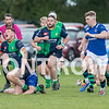 Ballynahinch 17 Queens 20, Energia Community Series, Saturday 10th October