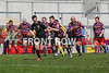 Ballymena V 54 Instonian III 0, Forster Cup, Saturday 19th April 2014
