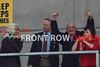 Larne 29 Holywood 12, Gordon West, Saturday 19th april 2014