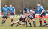 Cooke 67 Belfast Harlequins 0, McCrea Cup, Saturday 7th March 2020