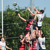 Malone 41 city of Armagh 21 Premiership D1, Saturday 28th August 2021