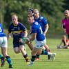 Queens University RFC beat Banbridge RFC 78-15 in the Ulster Premiership on Saturday 28th August 2021