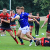 Queens beat Rainey Old Boys 59 -7 in the Ulster Premiership on Saturday 4th September