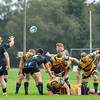 Ballymena 51 Bangor 17 Ulster Premiership D2, Saturday 11th September 2021