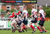 Mixed Ability Rugby at Malone RFC as part of Rugby Rocks, Chris Henry Testimonial
