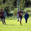Ballyclare 80 Ballymoney 0, Friendly, Saturday 19th September