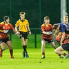 Ballyclare defeat Queens in a hit out at Queens Arena