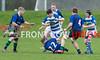 QUB RFC II's 68 Dungannon II's 7, Provincial 1, Saturday 8th February 2020