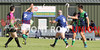 Ballynahinch 38 Queens University 27, Ulster Senior Cup, Saturday 7th September 2019