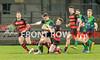 City of Armagh 38 Ballynahinch 24, Senior Cup, Friday 6th March 2020