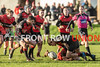 Carrick 50 Limavady 5, towns Cup, Saturday 1st February 2020