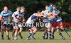 Dromore 38 Ballymoney 5, Towns Cup, Saturday 1st February 2020