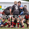 Carrickfergus 0 Dromore 27, Towns Cup, Saturday 29th Febriary 2020