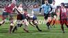 Armagh II 17 Enniskillen 18, Junior Cup, Tuesday 7th January 2020