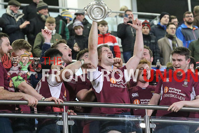 2020-01-07 City of Armagh II 17 Enniskillen 18  (Junior Cup Final)