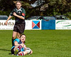 Belfast Harlequins 43 City of Derry 0, AIL 2, Sunday 23rd September 2012