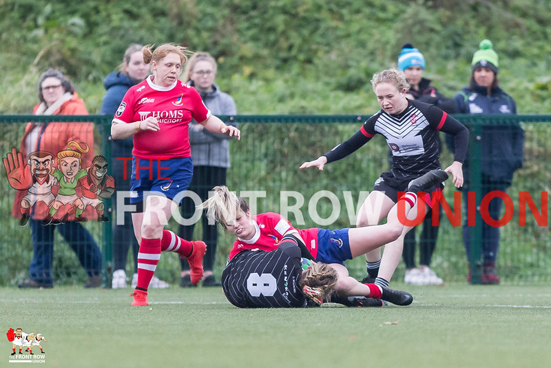UL Bohemian 46 Cooke 10, Energia AIL Women, Saturday 23rd November 2019