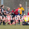 Cooke 17 UL Bohemian 46. WAIL, Saturday 7th March 2020