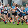 Malone Women start their AIL campaign with a hard fought win.