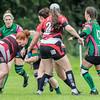 City of Derry Women 10 Cooke Women 25, Women's Friendly, Saturday 5th September 2020