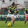 Kerry24 Ballincollig 5, Community Series, Sunday 4th October 2020