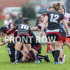 Malone Women 0 Cooke Women 26, Energia Women's Community Series, Sunday 4th October 2020