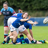 Queens Women 2 defeat Harlequins Women in a hit out at Deramore