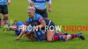 Belfast Harlequins 36 Noth Down 7, Deloitte Women's Conference, Sunday 22nd September 2019