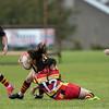 Ophir Women defeat Lurgan Women 31-19 in the Deloitte Ulster Women's Conference