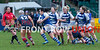 Belfast Harlequins 19 Dungannon 17, Junior Cup, Sunday 5th January 2020