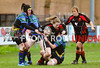 Carrick 12 Lisburn 0, Junior Cup, Sunday 5th January 2020