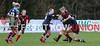 Belfast Harlequins 0 Carrickfergus 7, Junior Cup, Sunday 16th February 2020