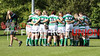 Dungannon 17 Omagh Accies 38, Deloitte Premiership, Sunday 29th September