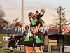 Ballynahinch 5 City of Derry 56, Deloitte Premiership, Saturday 26th October 2019