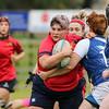 Dungannon 5 Cavan 21, Women Friendly, Saturday 3rd October 2020