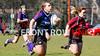 Queen's University 33 Enniskillen 0, Rosie Stewart, Sunday 21st April 2013
