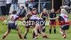 Rosie Stewart Bowl, Cooke RFC Women v Malone RFC Women at Carrick RFC. Saturday 28th April 2018