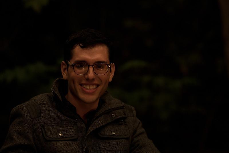 Adam Lazoya