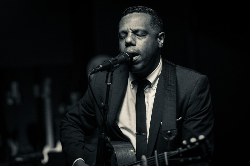Murray A Lightburn photographed by David Rice