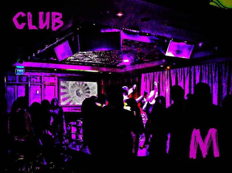 CLUB M - Presented by AIMSTAR EVENTS