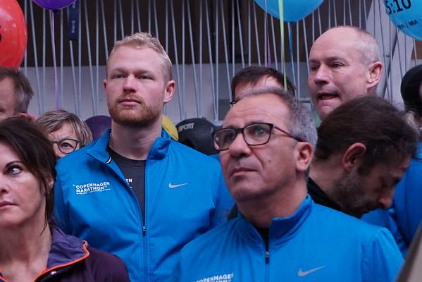 Nike Marathontest 1 - fartholdere - 31-01-2016