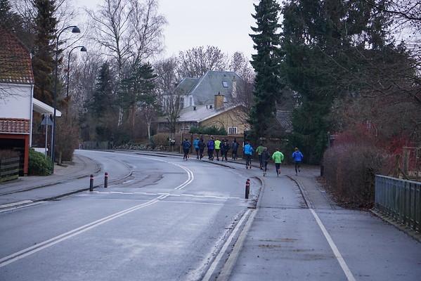 Træningen 14-02-2016