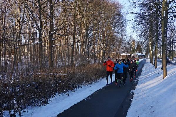 Træningen 17-01-2016