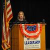 Jennifer Gasbarro, Board President