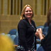 Jennifer Gasbarro, former board president