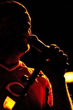 Montgomery Gentry Fan Club Party (CMA07)