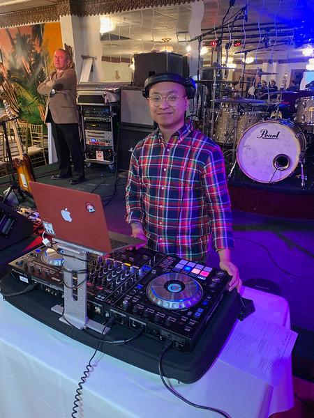 "DJ Ricky ""Sky Hai"" Hai of Lowell"